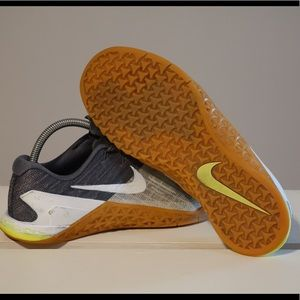 Nike Metcon 3 (custom paint)